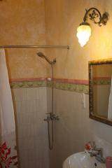 Bathroom in the Executive Room